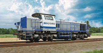 behydro train